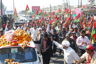 rajendra-chaudhary-samajwadi-party-in-ghaziabad