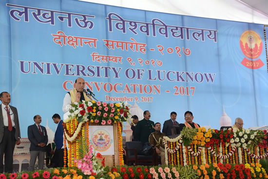 union-home-minister-delivering-the-keynote-address-at-lucknow-university-convocation-on-satuday